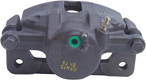 Cardone 19-B1004 Remanufactured Import Friction Ready (Unloaded) Brake Caliper ()