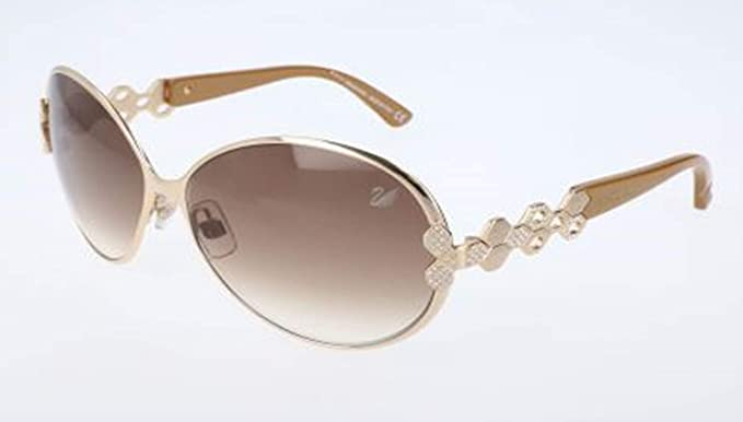 Swarovski Sunglasses Sk0072 28F-62-13-135 Gafas de sol ...