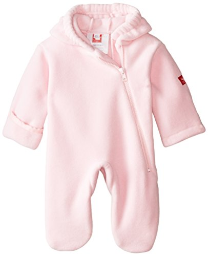 Widgeon Baby-Girls' Newborn Warm Plus Bunting, Light Pink, 9 (Widgeon Saras Prints)