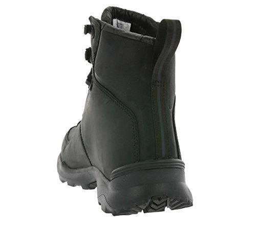 Versa Black North Tnf de Tnf Black Homme Randonnée Basses The Thermoball Face Chaussures wSxHq