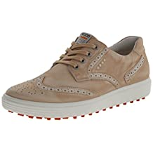 ECCO Shoes Women's Casual Hybrid Golf Shoe
