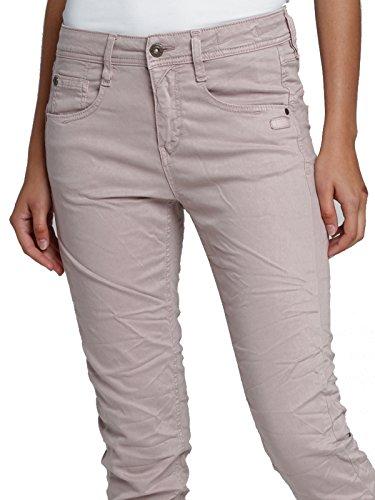 Nena Etha Old Pink jeans Donne Denim Gang F4wngdqq