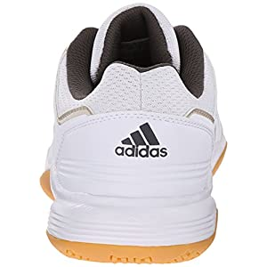 adidas Performance Women's Essence 12 W Volleyball Shoe