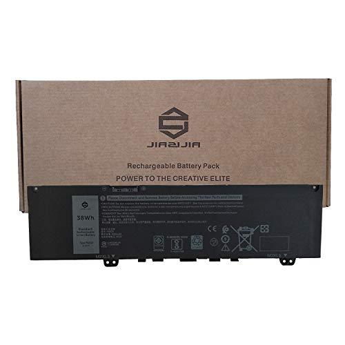 Bateria F62go 039dy5 Para Dell Inspiron 7373 7370 5370 7380