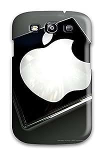 Premium Durable Logo Fashion PC Galaxy S3 Protective Case Cover