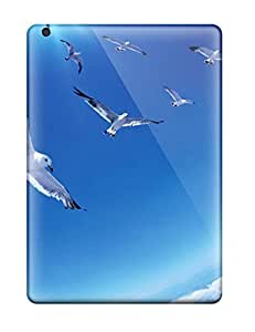 Awesome Case Cover/ipad Air Defender Case Cover(bird)