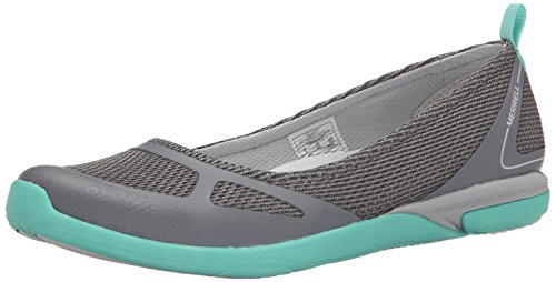 Merrell Womens Ceylon Sport Ballet Casual Slip On Castle Rock