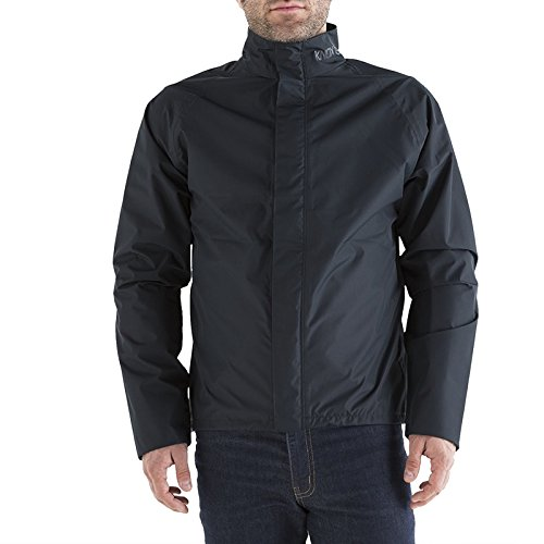 Knox Over Zephyr Knox Jacket Zephyr Black rqarPRw