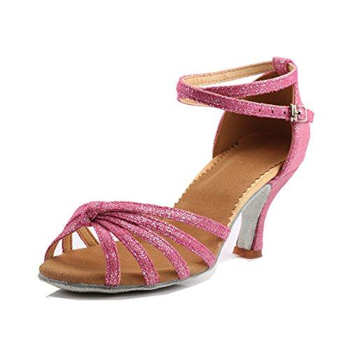 VESI Tac Baile de Zapatos Latino de 0qZXxr0E