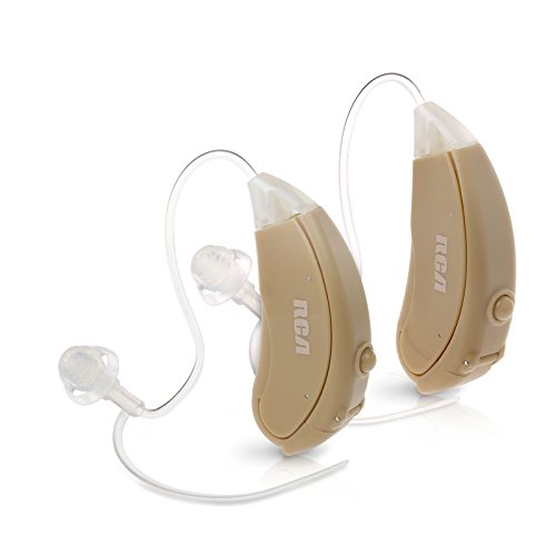RCA Symphonix Digital Hearing Amplifier - 2 Pack by Symphonix