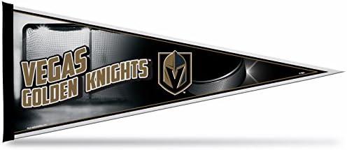 Rico NHL Las Vegas Golden Knights Pennant