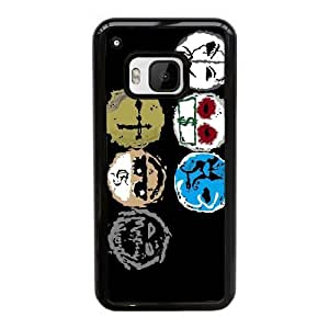 HTC One M9 Cell Phone Case Black hollywood undead 2 by xxasianxx ST1YL6752632
