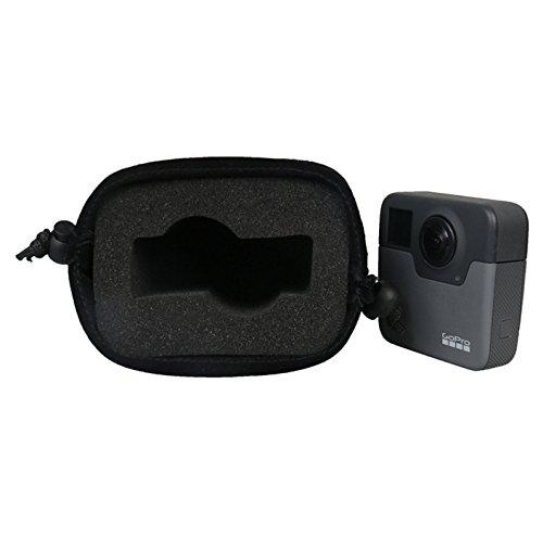 Schützende Aufbewahrung, die Sie Bag Carry Tasche w/Foam Tablett für GoPro Fusion 360Kamera