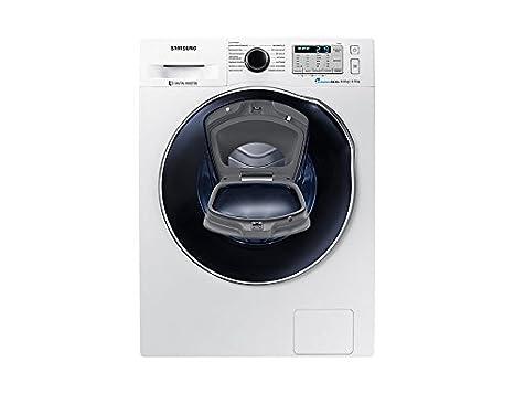 Samsung WD8XK5A03OW/EG lavadora Carga frontal Independiente ...