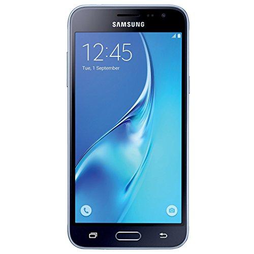 Samsung J3 16GB Black - Unlocked Phone - (U.S. Warranty Model SM-J320AZKAXAR)