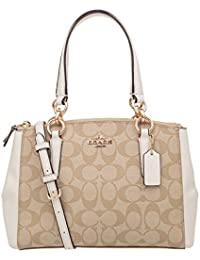 Christie Carryall in Crossgrain Leather