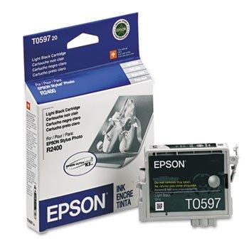 EPST059720 - Epson T059720 UltraChrome K3 Ink (Depot Ink Office Epson)
