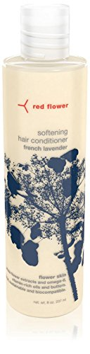 Red Flower French Lavender Softening Hair Conditioner, 8 oz ()