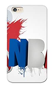 Crooningrose Case Cover Nba Basketball / Fashionable Case For Iphone 6