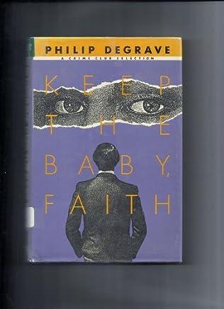 book cover of Keep the Baby Faith