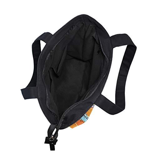 Cabas Totalbag Pour Taille Femme Unique Multicolore Bennigiry 001 qEp8wdBB