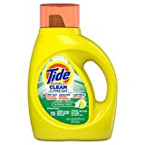Cheap Laundry Detergents Review and Comparison