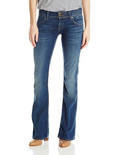 Hudson Jeans Women's Signature Bootcut Flap Pocket Jean, Satyricon, 27 ()