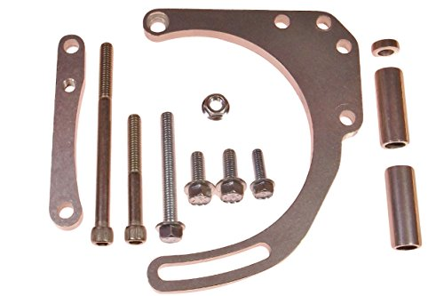 Chevy Alternator Bracket - 5