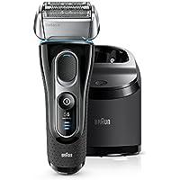 Braun Series 5 5195cc Men's Electric Foil Shaver
