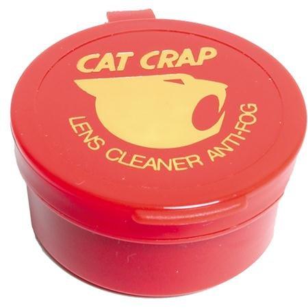 EK Cat Crap Lens Cleaner - How Lenses Polish Eyeglass To