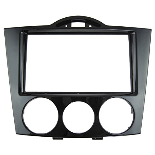 Fascia for Mazda RX-8 RX8 2003-2008 facia panel dash kit adapter cover frame (Rx8 Dash Mazda)