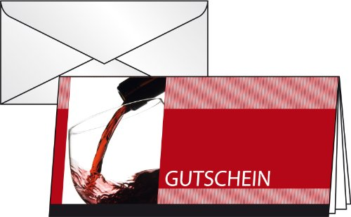 sigel-dc404-voucher-cards-incl-transparent-envelopes-vino-rosso-dl-2-3-a4-10-cards