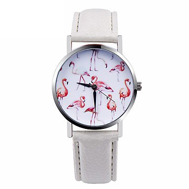 Watch Flamingo Bird - 5
