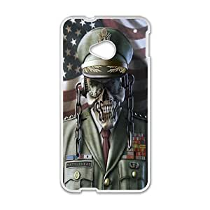 rattlehead Phone Case for HTC One M7