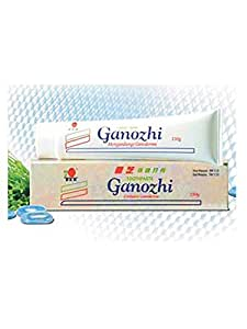 Dxn Ganozhi Toothpaste with Ganoderma