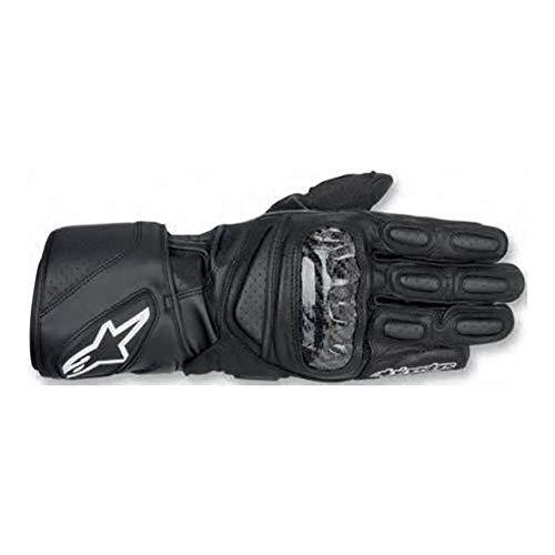 Alpinestars SP-2 Leather Gloves (SMALL) ()
