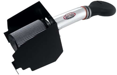 AEM 21-8202DP Polished Brute Force Intake System