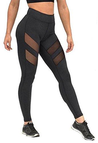 Shensee Fitness Athlete Printed Leggings