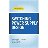 Switching Power Supply Design, 3rd Ed. (Electronics)
