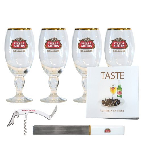 Stella Artois Pouring Kit 33cl