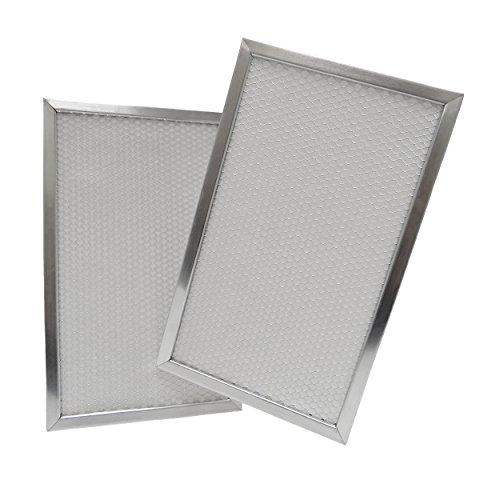 Residential Heat Recovery Ventilator - 8