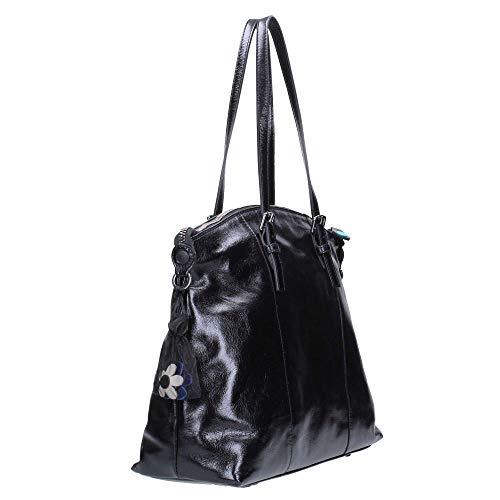 Gabs Grand Sac Accessoires Noir G000241t2 X0435 Franco Gabbrielli rw78rqT1