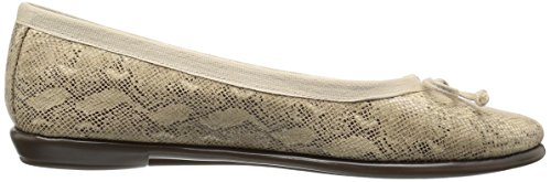 sale 2015 new Aerosoles Women's Ballet Flat Light Tan Snake cheap sale amazing price sale low shipping fee clearance low shipping rLWsSNtC