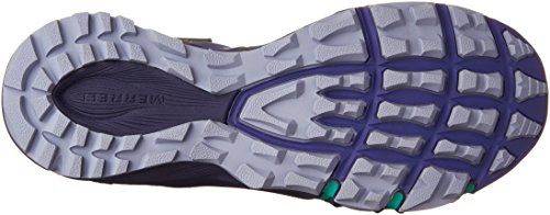 Unisex Purple Merrell Sports Adults Sandals AC0dq0w4