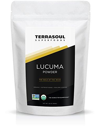 lucuma fruit - 1
