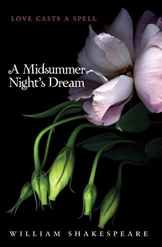 A Midsummer Night's Dream (Teen Classics) pdf epub