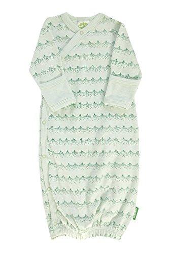kimono baby dress - 7