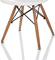 c2b60a679ab 32Pack Anwenk Chair Leg Floor Protectors for 1 to 1-3 16 Inch Chair.  Loading Images.