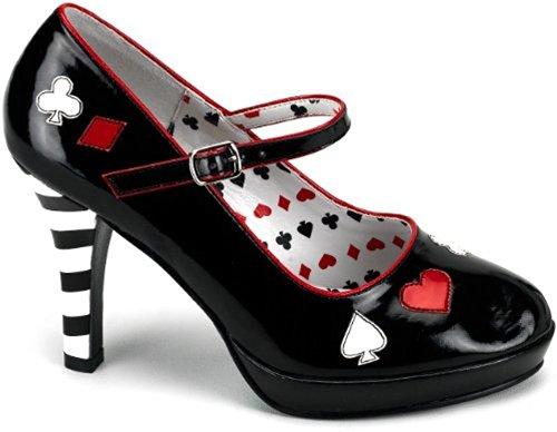 Funtasma B CONT57 CONT57 B Zapato Mujer Zapato Funtasma 7xw87qr