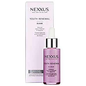 Nexxus Youth Renewal Reviving Elixir 0.94 oz